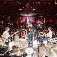 Morby, Kevin: Oh Mon Dieu: Live In Paris