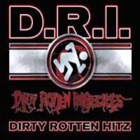 DRI: Greatest Hits