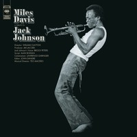 Davis, Miles : A Tribute To Jack Johnson