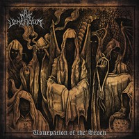 Ars Veneficium: Usurpation of the seven