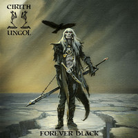 Cirith Ungol: Forever Black