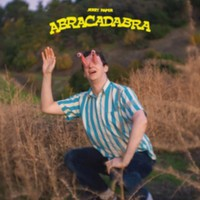 Paper, Jerry: Abracadabra
