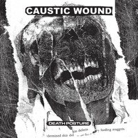Caustic Wound: Death posture