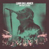 Gallagher, Liam: MTV Unplugged