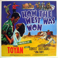 Toyan: How The West Was Won