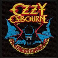 Osbourne, Ozzy: Bat
