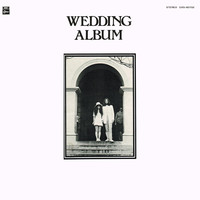 Ono, Yoko: Wedding Album