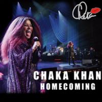 Khan, Chaka: Homecoming