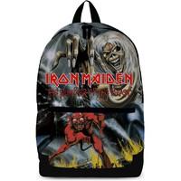 Iron Maiden: Number of the beast (rucksack)