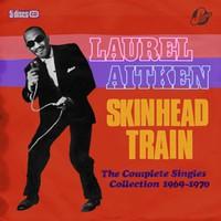 Aitken, Laurel: Skinhead train