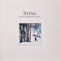 Sting: If On A Winter's Night…
