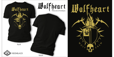 Wolfheart: Wolf Crew