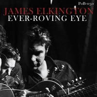 Elkington, James: Ever-roving eye