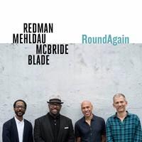 McBride, Christian: RoundAgain