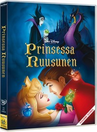Prinsessa Ruusunen - Sleeping Beauty