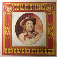 Nelson, Willie : Red Headed Stranger