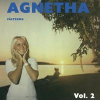 Fältskog, Agnetha: Agnetha faltskog vol. 2