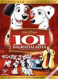 101 dalmatialaista - 101 Dalmatians