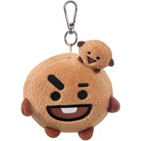 BTS: Bt21 shooky head keychain
