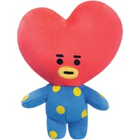 BTS: Bt21 plush tata