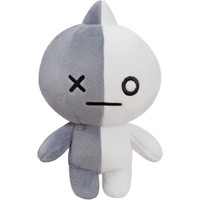 BTS: Bt21 plush van