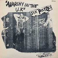 Sex Pistols: Anarchy In The UK