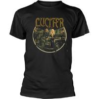 Lucifer: Lucifer iii