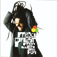 Maxi Priest: Man with the fun