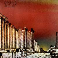 Grails: Redlight