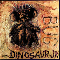 Dinosaur Jr: Bug