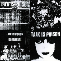Talk Is Poison: Condensed Humanity: The Prank EPs