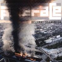 Paleface: Helsinki - Shangri-La (10-vuotisjuhlajulkaisu)
