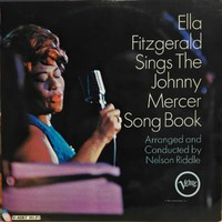 Fitzgerald, Ella: Sings The Johnny Mercer Song Book