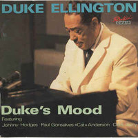 Ellington, Duke: Duke's Mood
