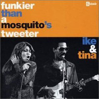 Turner, Ike & Tina: Funkier Than A Mosquito's Tweeter