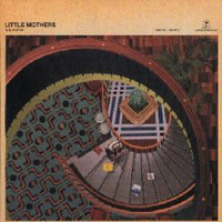 Little Mothers: Worry