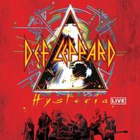 Def Leppard: Hysteria Live
