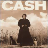 Cash, Johnny: American recordings