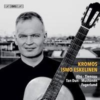 Aho, Kalevi: Kromos - 21st-century guitar music