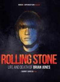 Garcia, Danny: Rolling Stone: Life and Death of Brian Jones
