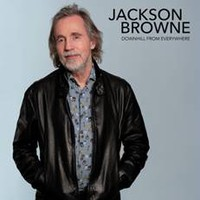 Browne, Jackson: Downhill From Everywhere/A Little Soon To Say
