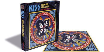 Kiss : Rock and roll all night