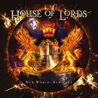 House Of Lords: New World - New Eyes