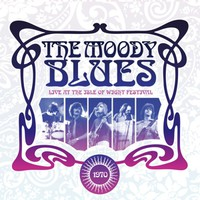 Moody Blues: Live At The Isle Of Wight 1970