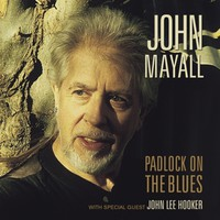 Mayall, John: Padlock On the Blues
