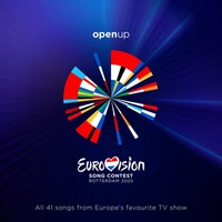 V/A: Eurovision Song Contest Rotterdam 2020