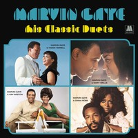 Gaye, Marvin: His Classic Duets