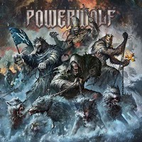 Powerwolf: Best of the Blessed