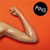 Pins: Hot Slick