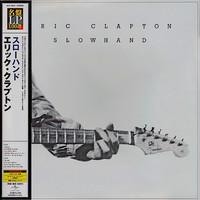 Clapton, Eric: Slowhand